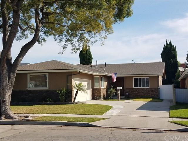 7905 E Ring Street, Long Beach, CA 90808 (#PW19137465) :: Fred Sed Group
