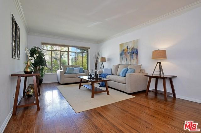 10404 Ilona Avenue #4, Los Angeles (City), CA 90064 (#19476398) :: Team Tami