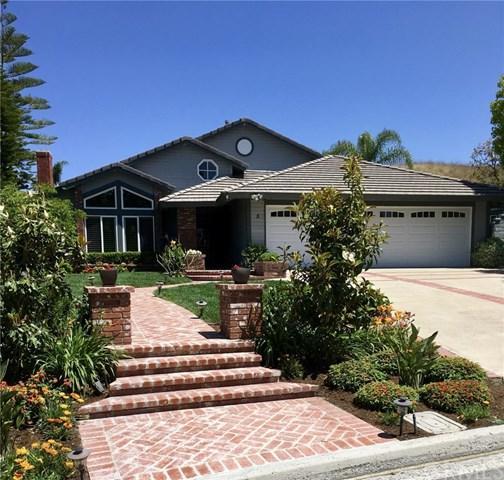 5 Hedgeland, Coto De Caza, CA 92679 (#TR19139946) :: Legacy 15 Real Estate Brokers
