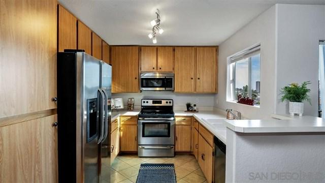 3775 Georgia St #405, San Diego, CA 92103 (#190032648) :: McLain Properties