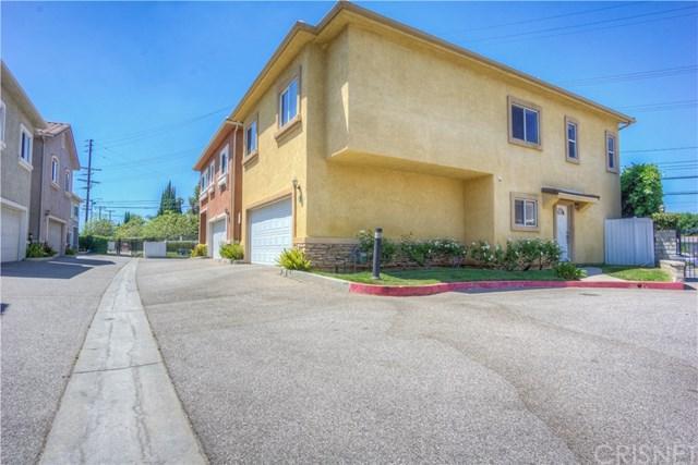 20300 Vanowen Street #2, Winnetka, CA 91306 (#SR19130842) :: The Marelly Group | Compass