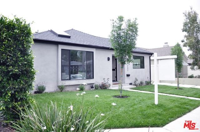 1232 N Greenacre Avenue, West Hollywood, CA 90046 (#19477204) :: Keller Williams Realty, LA Harbor