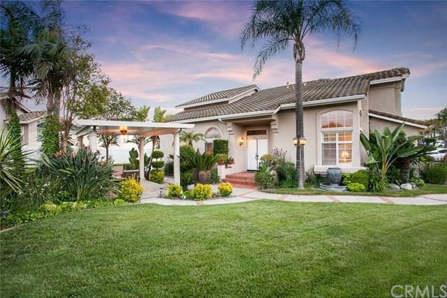 2067 Avenida Hacienda, Chino Hills, CA 91709 (#PW19139768) :: Cal American Realty