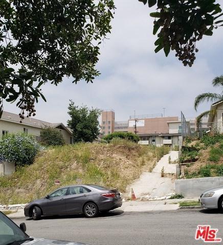 1031 N Cummings Street, Los Angeles (City), CA 90033 (#19477884) :: Team Tami