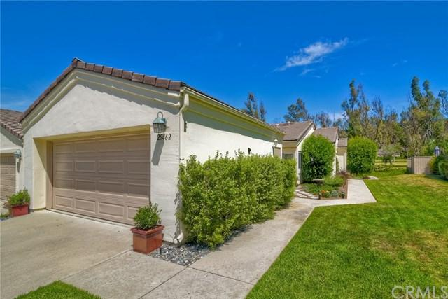 29462 Circle R Greens Drive, Escondido, CA 92026 (#SW19137661) :: Fred Sed Group