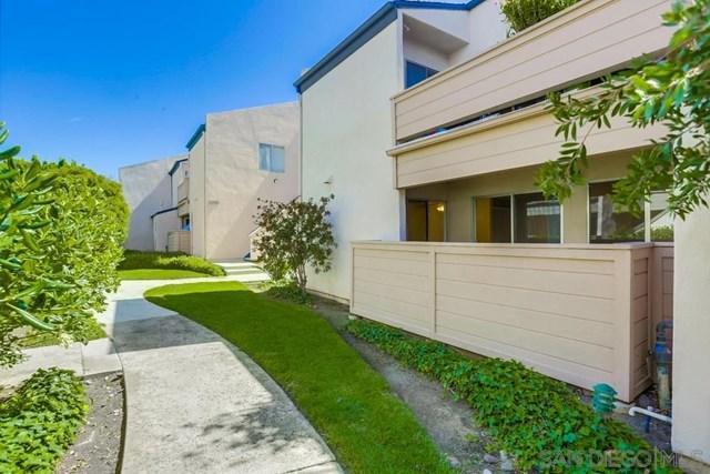 3234 Ashford St J, San Diego, CA 92111 (#190032677) :: The Najar Group