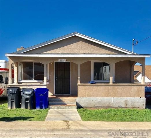 2818 Comstock St., San Diego, CA 92111 (#190032689) :: The Najar Group