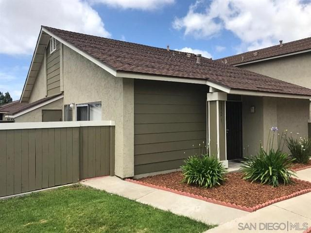 6852 Quebec Court #1, San Diego, CA 92139 (#190032603) :: Fred Sed Group