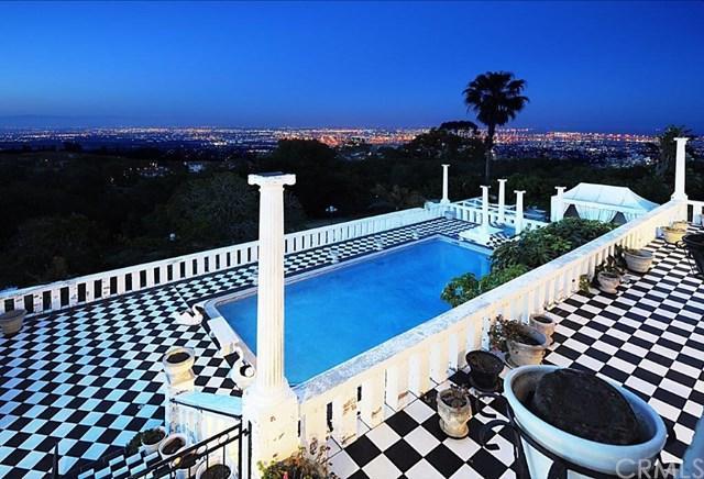 6215 Via Subida, Rancho Palos Verdes, CA 90275 (#PV19137982) :: Millman Team