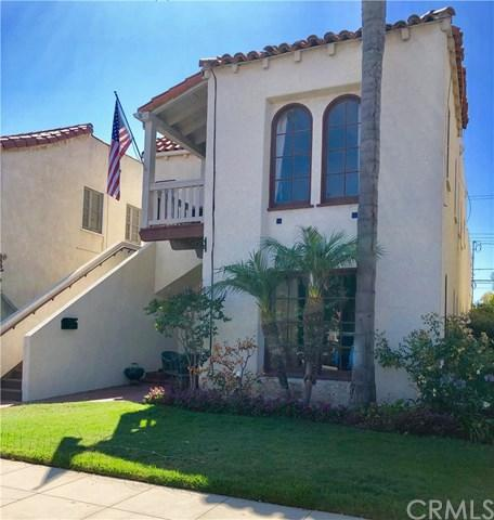 29 Saint Joseph Avenue, Long Beach, CA 90803 (#PW19138106) :: The Marelly Group | Compass