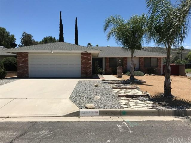 41173 Toledo Drive, Hemet, CA 92544 (#SW19133316) :: RE/MAX Innovations -The Wilson Group