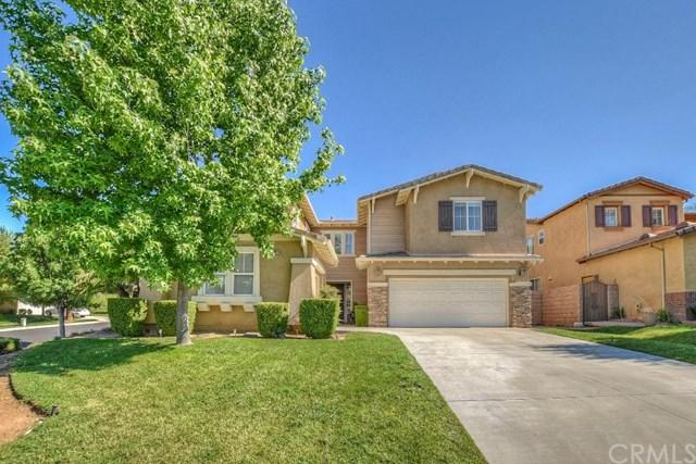 33070 Bradcliff Court, Yucaipa, CA 92399 (#EV19140137) :: The Miller Group