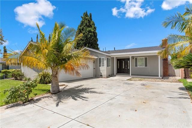 1245 E Collins Avenue, Orange, CA 92867 (#PW19140248) :: J1 Realty Group