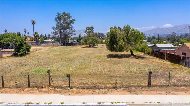 0 Eucalyptus, Moreno Valley, CA  (#IV19139384) :: Team Tami