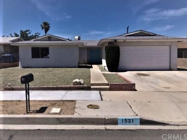 1521 Church Street, Barstow, CA 92311 (#EV19138693) :: Z Team OC Real Estate