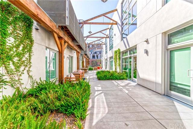 527 Molino Street #117, Los Angeles (City), CA 90013 (#PW19140295) :: Keller Williams Realty, LA Harbor
