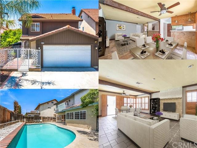 11938 Briar Knoll Place, Moreno Valley, CA 92557 (#SW19140314) :: Keller Williams Realty, LA Harbor