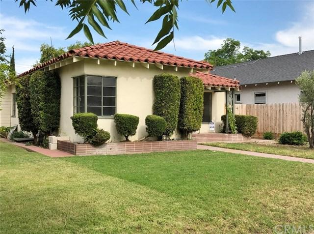 1114 N Farris Avenue, Fresno, CA 93728 (#FR19140329) :: The Costantino Group | Cal American Homes and Realty