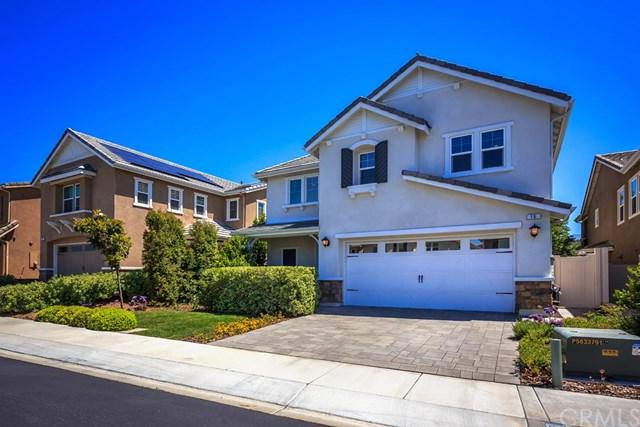 16 Poplar Court, Lake Forest, CA 92630 (#OC19139970) :: Legacy 15 Real Estate Brokers