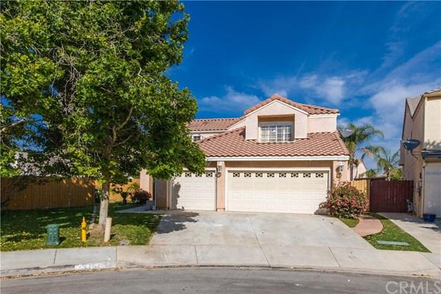 23751 Timber Bluff Court, Moreno Valley, CA 92557 (#CV19140350) :: Keller Williams Realty, LA Harbor
