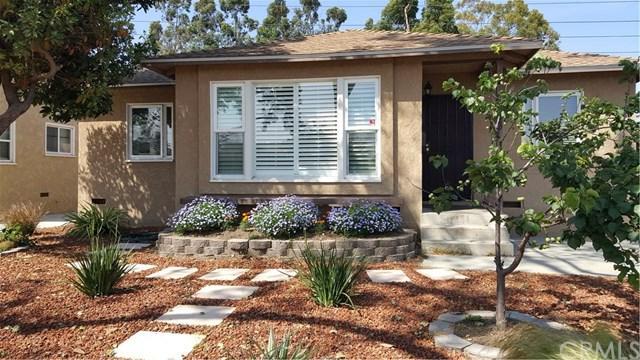 6563 Turnergrove Drive, Lakewood, CA 90713 (#PW19139580) :: Tony Lopez Realtor Group