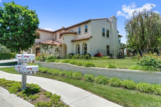 7 Hubbard Way, Coto De Caza, CA 92679 (#OC19140421) :: Legacy 15 Real Estate Brokers