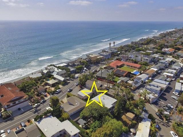1021 Neptune Ave, Encinitas, CA 92024 (#190032784) :: McLain Properties