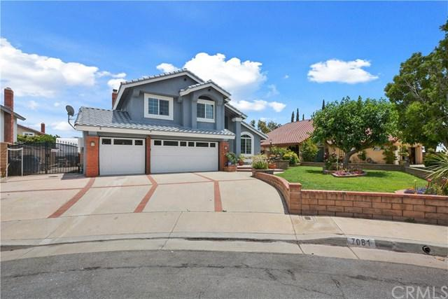 7081 Woodbury Court, Rancho Cucamonga, CA 91701 (#IG19113491) :: Fred Sed Group