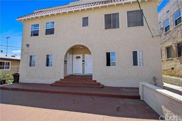 186 S Mountain View Avenue, Los Angeles (City), CA 90057 (#TR19139186) :: Keller Williams Realty, LA Harbor