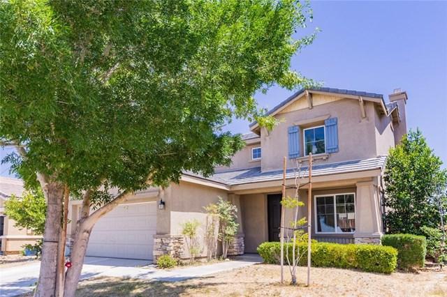 11671 Barrington Street, Victorville, CA 92392 (#CV19140467) :: Rogers Realty Group/Berkshire Hathaway HomeServices California Properties