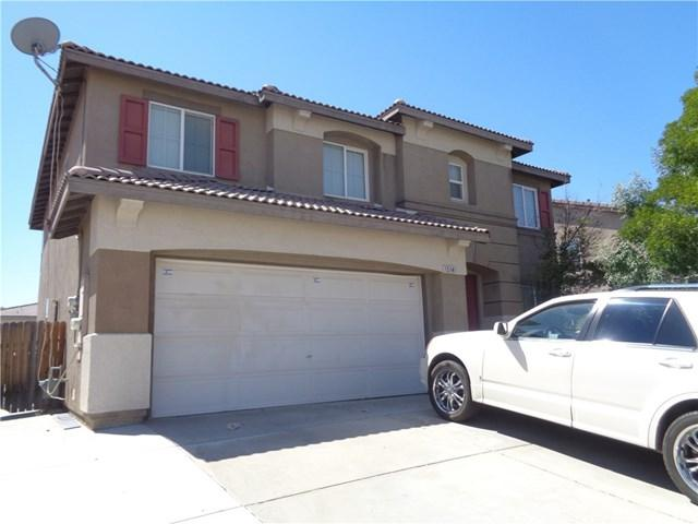15141 Sorrel Road, Victorville, CA 92394 (#CV19140489) :: Rogers Realty Group/Berkshire Hathaway HomeServices California Properties