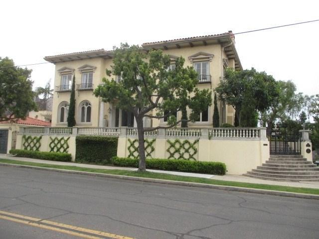 435 W W Thorn St, San Diego, CA 92103 (#190032793) :: McLain Properties