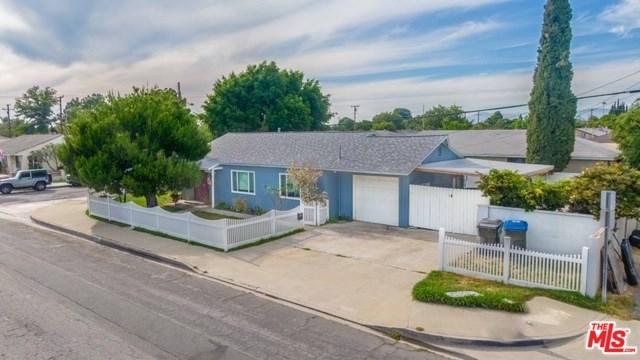 11729 Tina Street, Norwalk, CA 90650 (#19477522) :: Tony Lopez Realtor Group