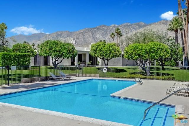 1370 E Marion Way, Palm Springs, CA 92264 (#19478054PS) :: Keller Williams Realty, LA Harbor