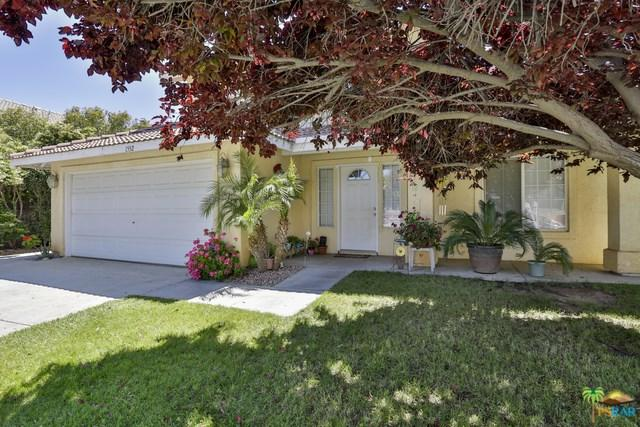 1552 Susan Street, Beaumont, CA 92223 (#19472556PS) :: Fred Sed Group
