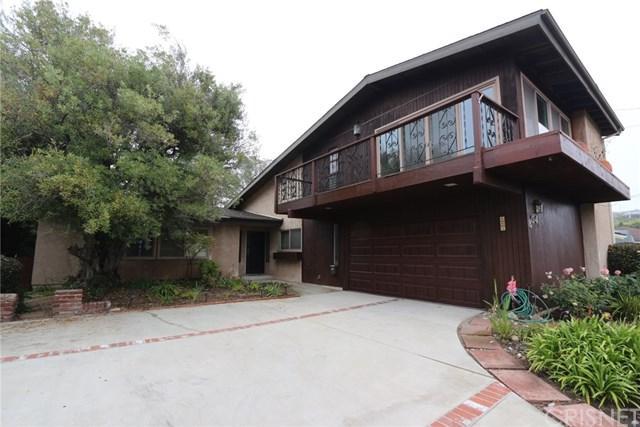804 Avenida Presidio, San Clemente, CA 92672 (#SR19101913) :: McLain Properties
