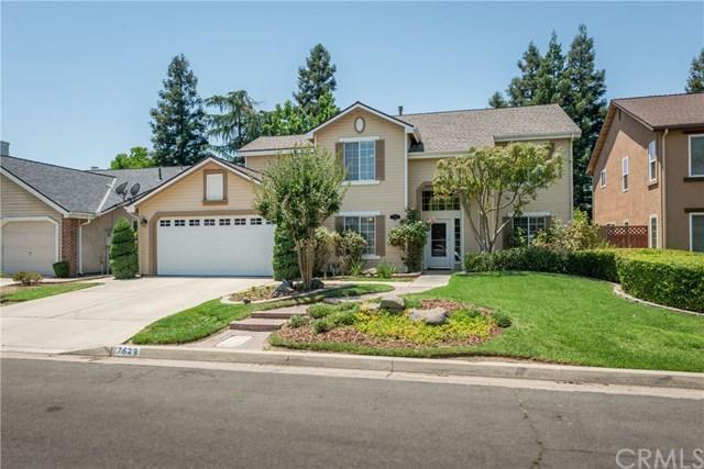 7623 Meridian Avenue, Fresno, CA 93720 (#PI19138176) :: Fred Sed Group