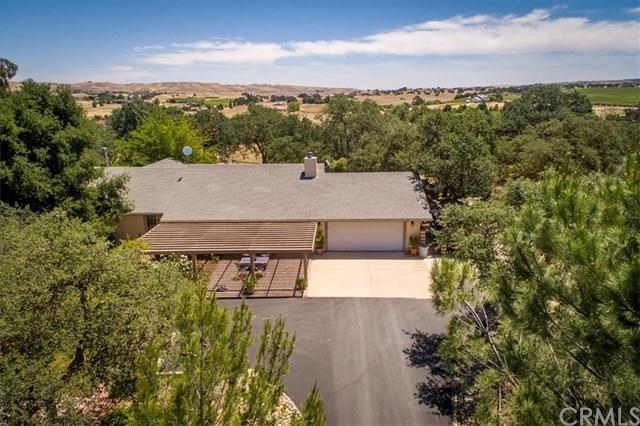 5679 Loma Verde Drive, Paso Robles, CA 93446 (#NS19133652) :: RE/MAX Parkside Real Estate