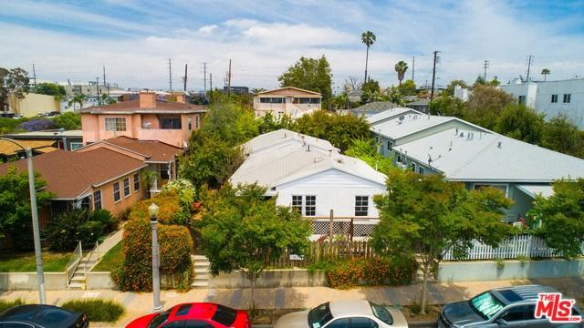 1815 20TH Street, Santa Monica, CA 90404 (#19477404) :: Team Tami
