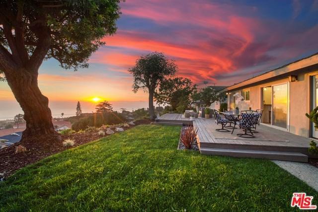 28327 San Nicolas Drive, Rancho Palos Verdes, CA 90275 (#19478130) :: Millman Team