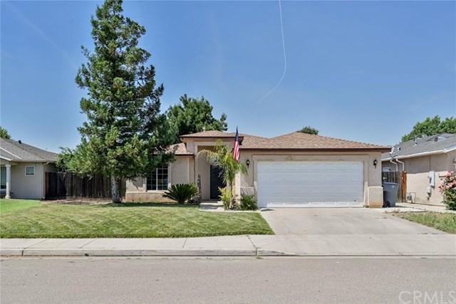 2637 Santa Ana Avenue, Clovis, CA 93611 (#FR19140592) :: Fred Sed Group