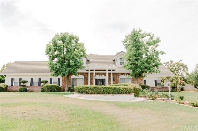 1550 Crestview Road, Redlands, CA 92374 (#EV19097287) :: Fred Sed Group