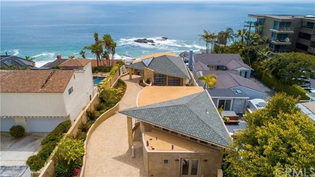 31791 Coast, Laguna Beach, CA 92651 (#OC19140563) :: Team Tami