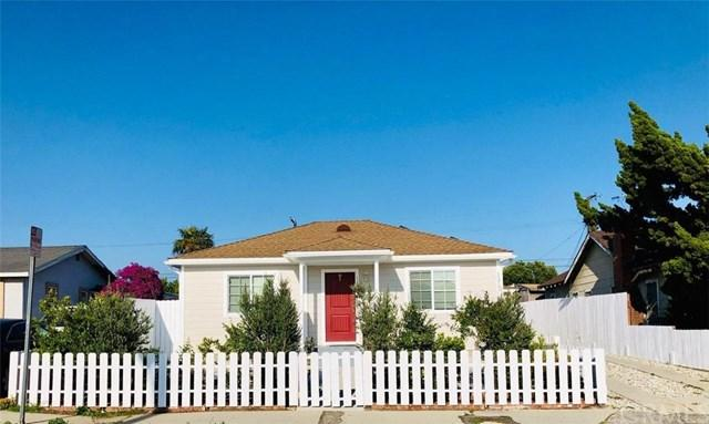 20700 Raymond Avenue, Torrance, CA 90502 (#PW19128874) :: Millman Team