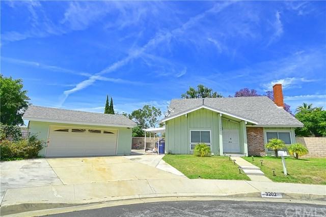3202 Cold Plains Drive, Hacienda Heights, CA 91745 (#TR19137196) :: RE/MAX Masters