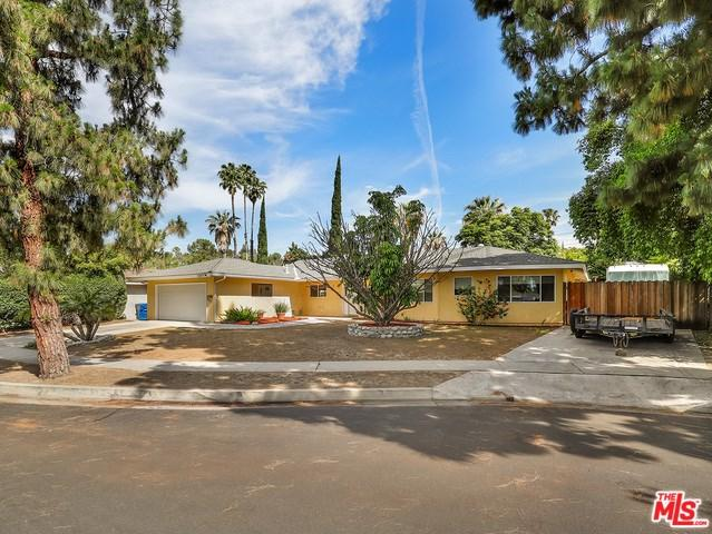 22011 Malden Street, West Hills, CA 91304 (#19477040) :: Z Team OC Real Estate