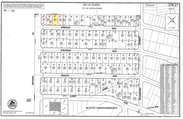 15247-Sq. ft. On Arnold Ave. And Dryden Street - Photo 1