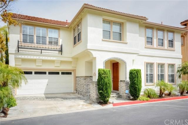 4 Leon, Aliso Viejo, CA 92656 (#PW19140684) :: Fred Sed Group