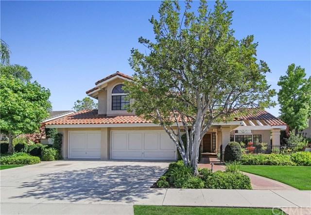 6410 E Waterton Avenue, Orange, CA 92867 (#OC19140691) :: Fred Sed Group