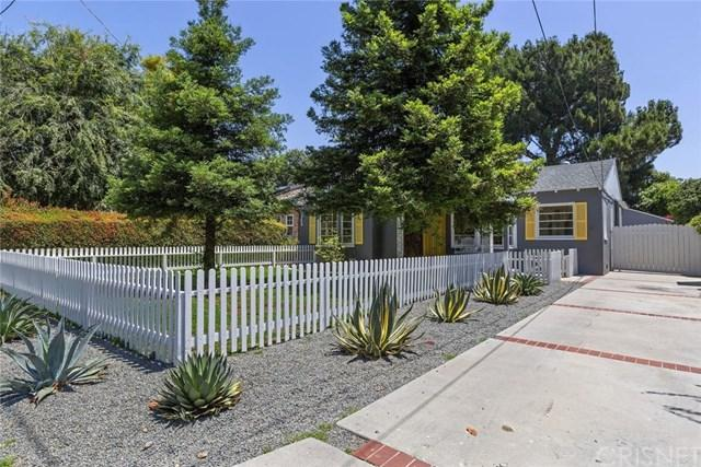 5320 Irvine Avenue, North Hollywood, CA 91601 (#SR19139727) :: Fred Sed Group